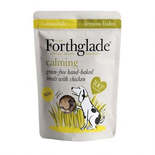 Forthglade - Grain Free - Calming Treats -  150g